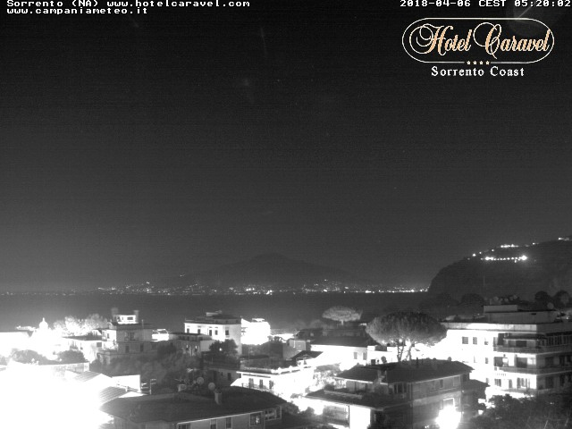 Webcam  Sant'Angelo